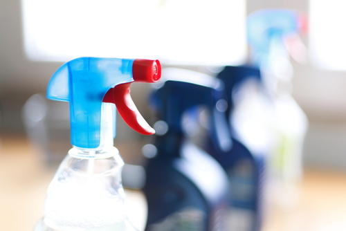 Does Disinfection Reduce The Spread of Infections?