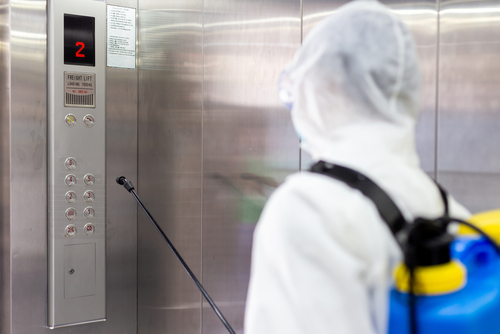 Why Choose Us as Your Self Disinfecting Coating Provider