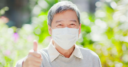 How Wearing Masks Can Reduce the Risk Of Viruses?